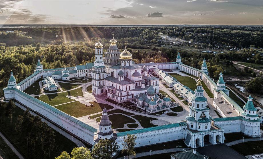 """ООО """"Ключъ"""" Новоиерусалимский монастырь"""